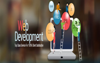 Trending Website Development and Designs.