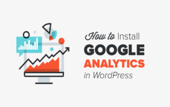 How to Install Google Analytics Plugin in WordPress Website for Beginners